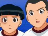 Принц тенниса / The Prince of Tennis / Tennis no Ouji-sama - 1 сезон 4 серия (Озвучка)