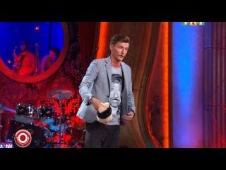 Павел Воля. Comedy Club 06.07.2013. Российские игрушки.