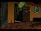 Черепашки ниндзя Сезон  1 серия 18   Шреддер наносит ответный удар. Часть 2